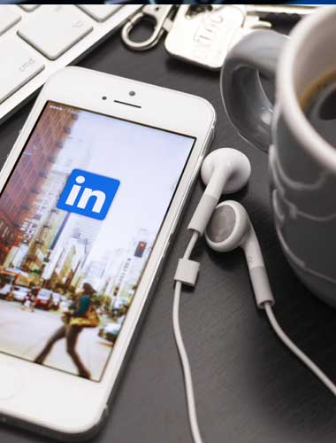 How to close a LinkedIn account when someone dies