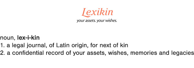 Lexikin